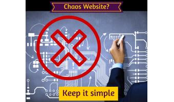 Profitable Websites – Teil 2 – Must-have Layout Elemente & Design für kleine Unternehmen