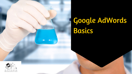 Google AdWords Tutorial - Basics