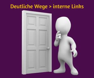 Interne Links